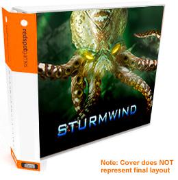 Voraussichtl. Sturmwind-Cover