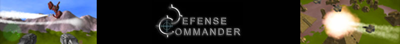 Defense Commander