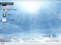 DreamShell 4 - Beta 4