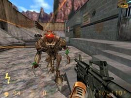 Half-Life – SEGA-DC DE