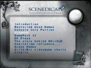scendicate